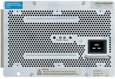 HP PROCURVE SWITCH ZL 1500W