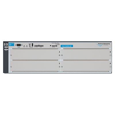 J8770A | HP ProCurve 4204vl Switch