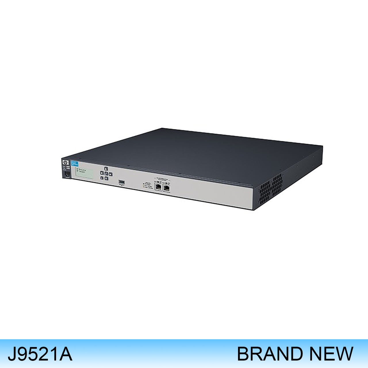 J9521A | HP PROCURVE RF Manager CNTRL w 50-sensor license