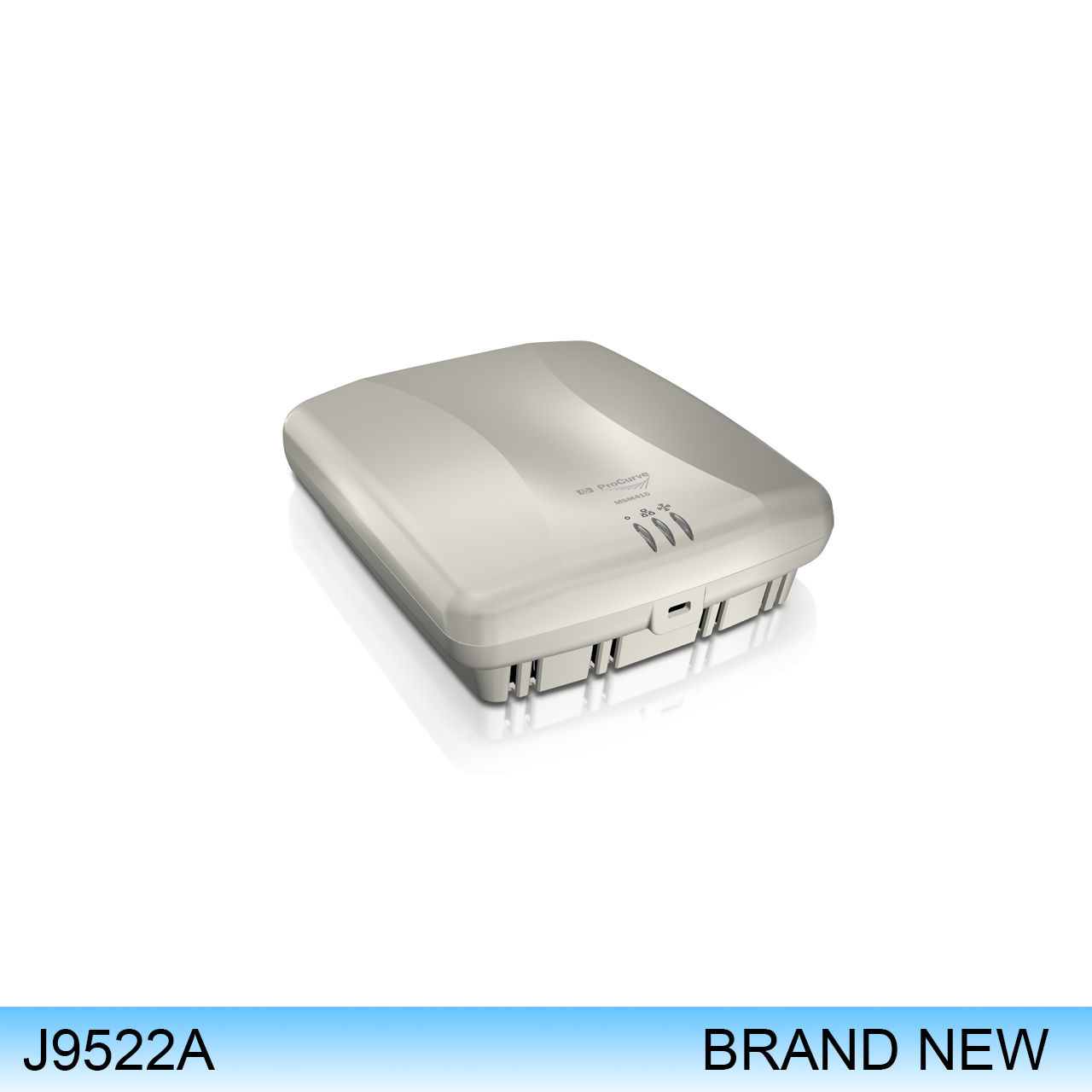 J9522A | HP PROCURVE E-MSM415 RF Security Sensor
