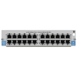 J8768A | HP PROCURVE SWITCH VL 24PORT GIG T