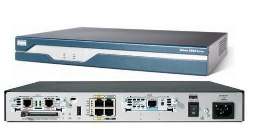 Cisco 1841 Series Router - Best Router 2017