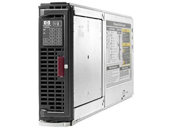 HP D2200sb Network Storage Servers